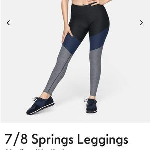 Outdoor Voices leggings